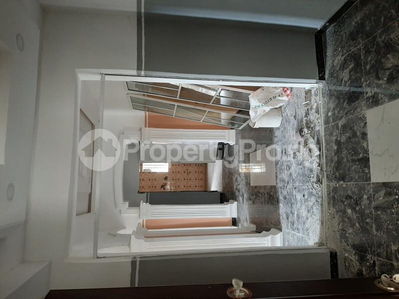 2 bedroom Flat / Apartment for rent Abraham adesanya Lekki Phase 2 Lekki Lagos - 8