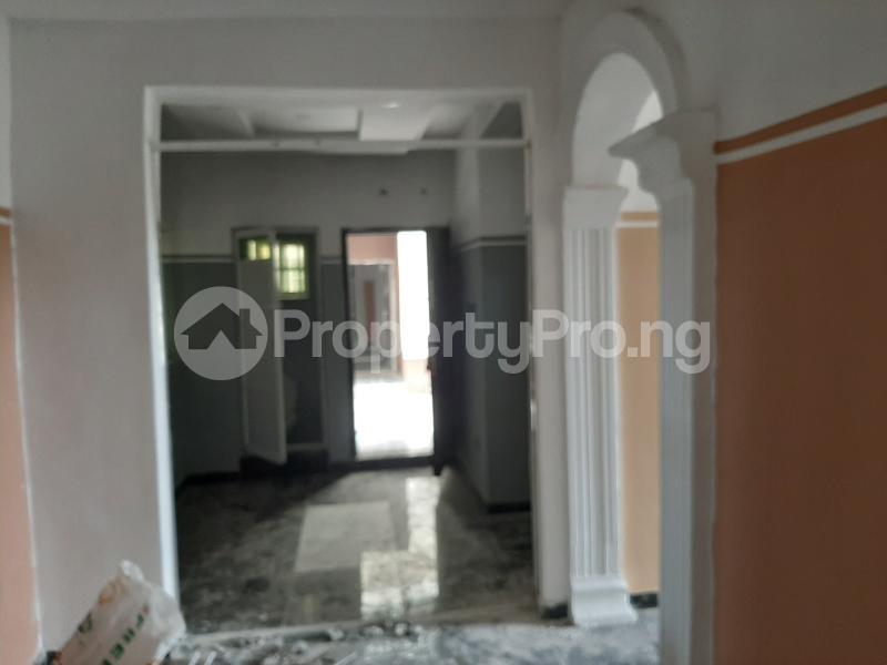 2 bedroom Flat / Apartment for rent Abraham adesanya Lekki Phase 2 Lekki Lagos - 6