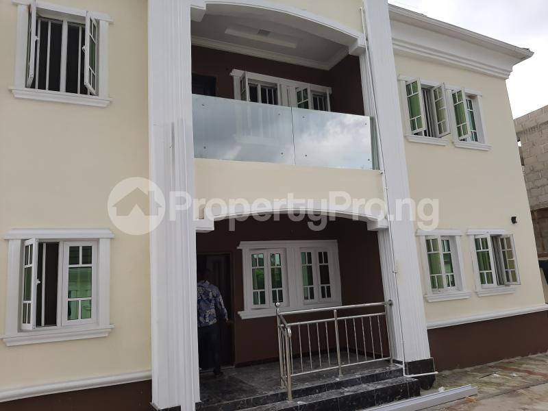 2 bedroom Flat / Apartment for rent Abraham adesanya Lekki Phase 2 Lekki Lagos - 5