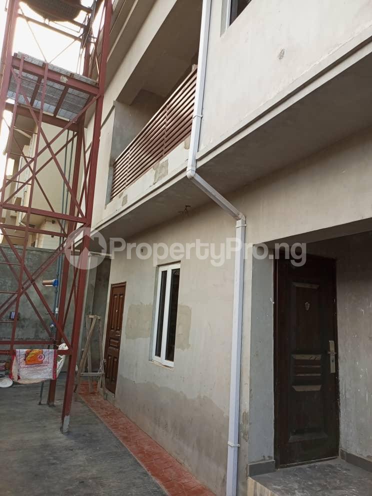 2 bedroom Blocks of Flats for rent Graceland Estate, Egbeda Alimosho Lagos - 1