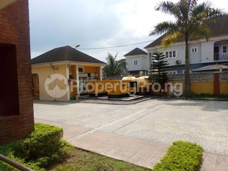 2 bedroom Blocks of Flats House for rent Owasisi Rukphakurusi Port Harcourt Rivers - 1