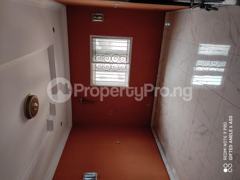 2 bedroom Blocks of Flats House for rent Owasisi Rukphakurusi Port Harcourt Rivers - 7