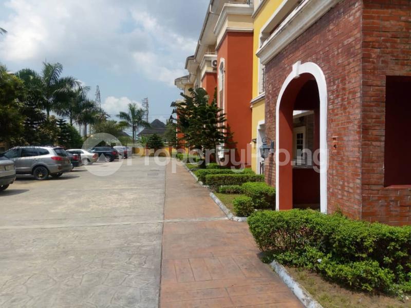 2 bedroom Blocks of Flats House for rent Owasisi Rukphakurusi Port Harcourt Rivers - 0