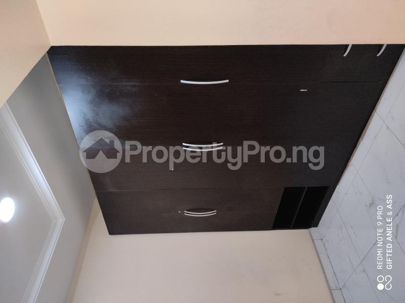2 bedroom Blocks of Flats House for rent Owasisi Rukphakurusi Port Harcourt Rivers - 6