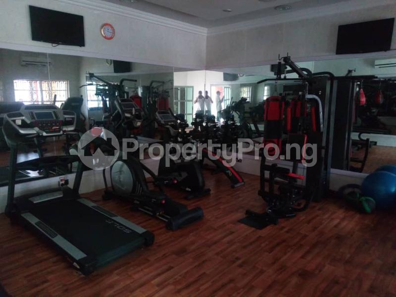 2 bedroom Blocks of Flats House for rent Owasisi Rukphakurusi Port Harcourt Rivers - 2