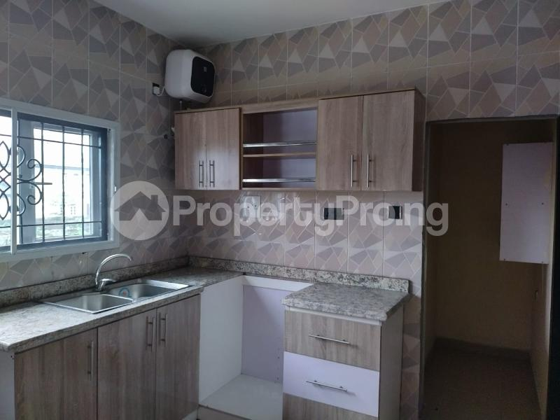 2 bedroom Blocks of Flats House for rent Owasisi Rukphakurusi Port Harcourt Rivers - 3