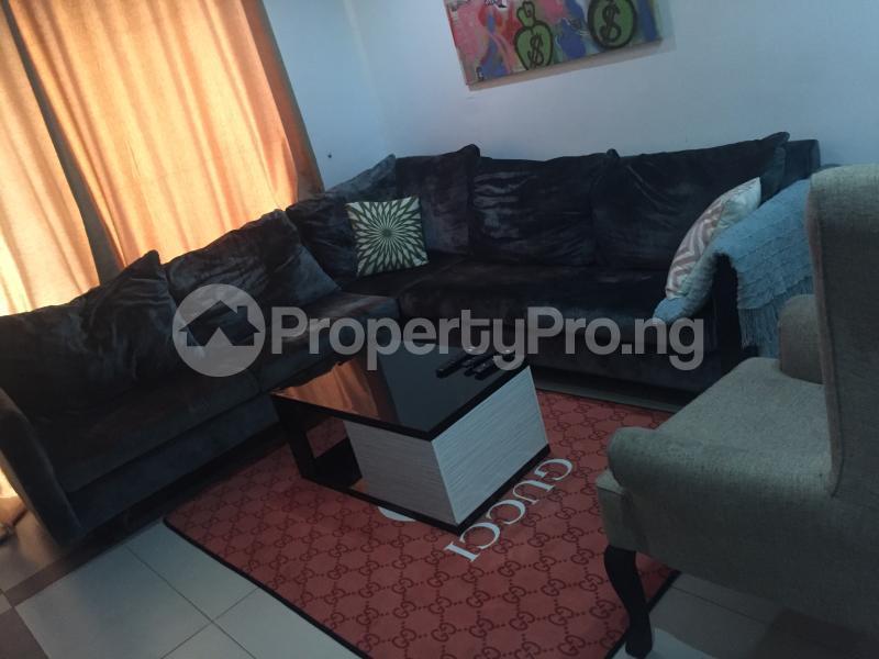 2 bedroom Mini flat Flat / Apartment for shortlet Plot5, TYdanjuma Street, Dideolu Estate  Victoria Island Extension Victoria Island Lagos - 0