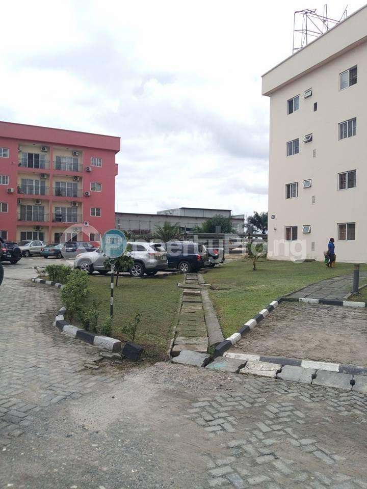 2 bedroom Blocks of Flats House for sale Golf Estate Odili Rd Trans Amadi Port Harcourt Rivers - 2