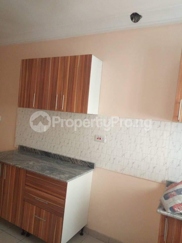 2 bedroom Blocks of Flats House for sale Golf Estate Odili Rd Trans Amadi Port Harcourt Rivers - 3