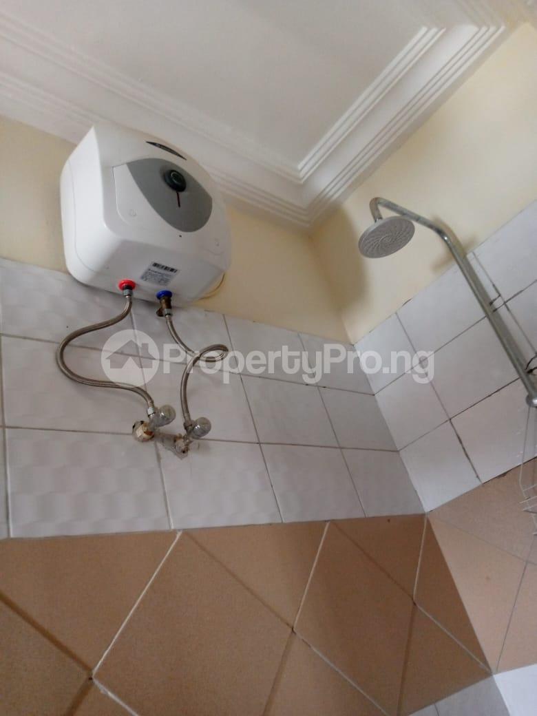 3 bedroom Massionette for rent In A Mini Estate Gaduwa Abuja - 9