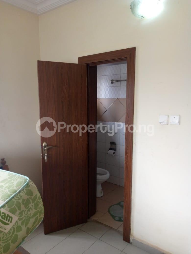 3 bedroom Massionette for rent In A Mini Estate Gaduwa Abuja - 16