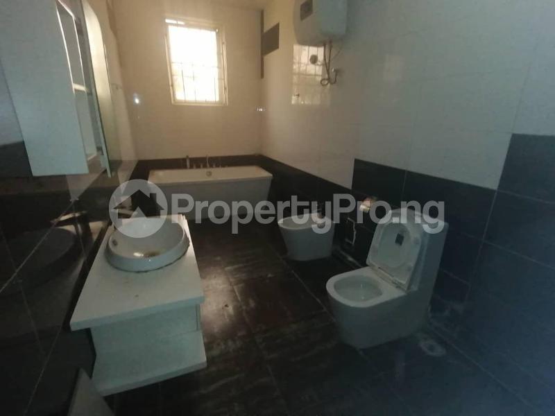 3 bedroom Massionette for rent In A Mini Estate Gaduwa Abuja - 19