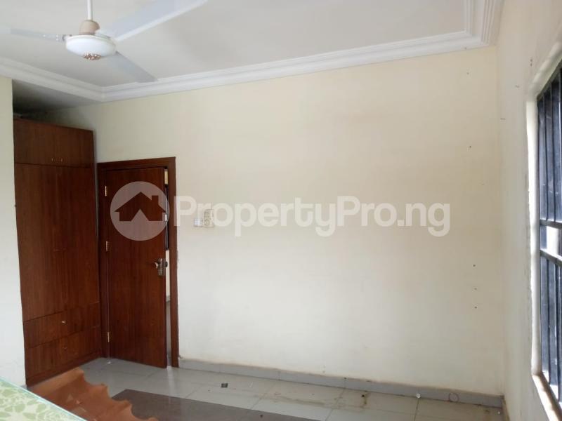 3 bedroom Massionette for rent In A Mini Estate Gaduwa Abuja - 15