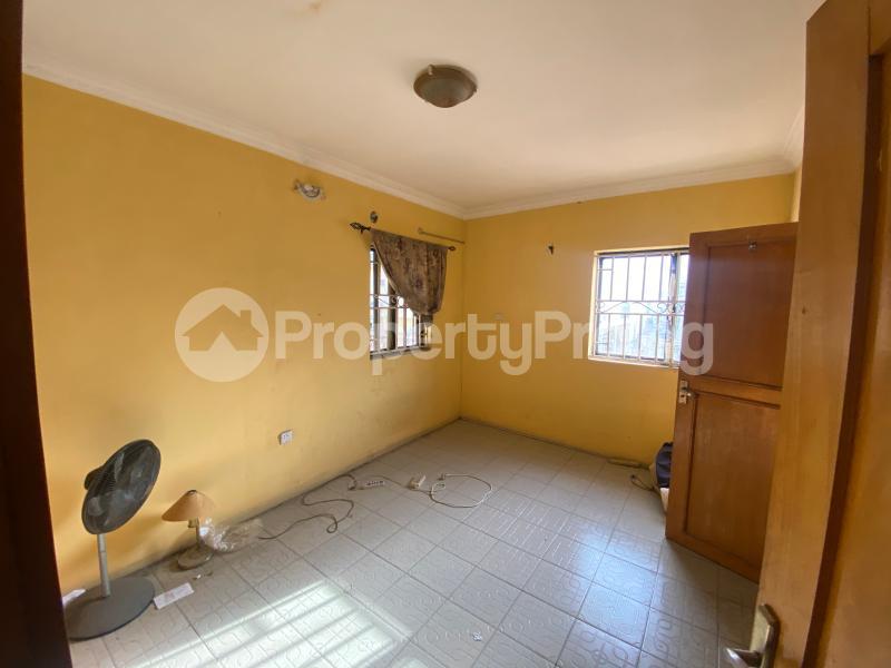 3 bedroom Flat / Apartment for rent Lekki Phase 1 Lekki Lagos - 13