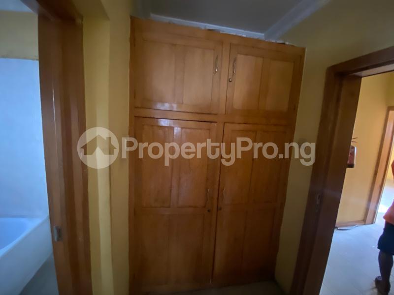 3 bedroom Flat / Apartment for rent Lekki Phase 1 Lekki Lagos - 9