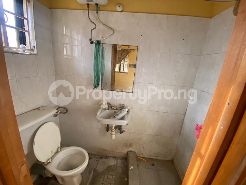 3 bedroom Flat / Apartment for rent Lekki Phase 1 Lekki Lagos - 15