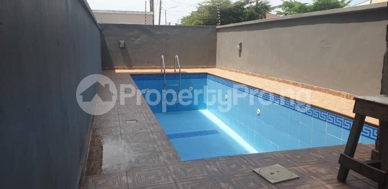 4 bedroom Flat / Apartment for rent ONIRU Victoria Island Lagos - 18