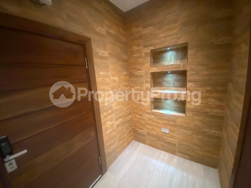 4 bedroom Flat / Apartment for rent ONIRU Victoria Island Lagos - 29