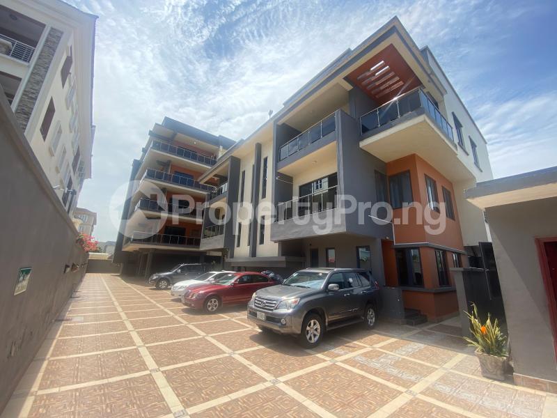 4 bedroom Flat / Apartment for rent ONIRU Victoria Island Lagos - 33
