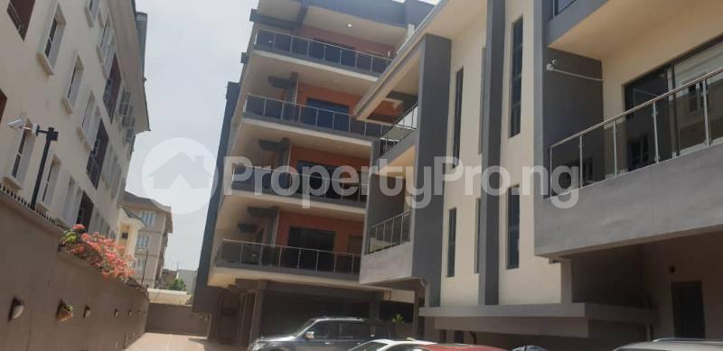 4 bedroom Flat / Apartment for rent ONIRU Victoria Island Lagos - 19