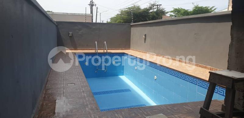 4 bedroom Flat / Apartment for rent ONIRU Victoria Island Lagos - 20