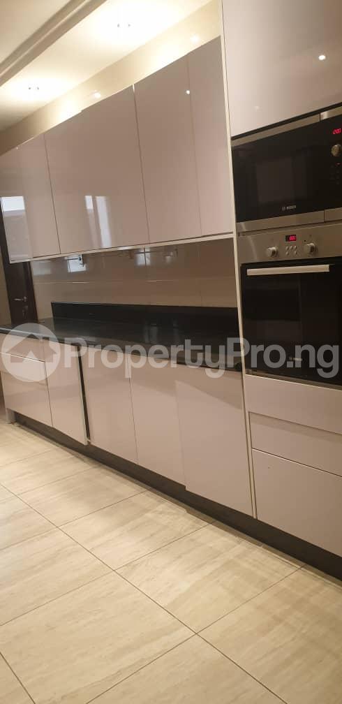 4 bedroom Flat / Apartment for rent ONIRU Victoria Island Lagos - 0