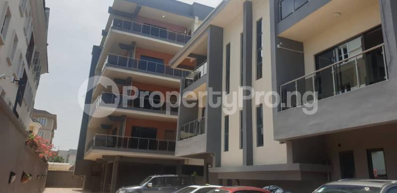 4 bedroom Flat / Apartment for rent ONIRU Victoria Island Lagos - 15