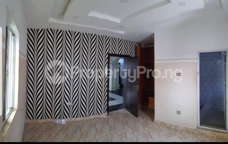 3 bedroom Flat / Apartment for rent Lekki Scheme 2 Ajah Lagos - 15