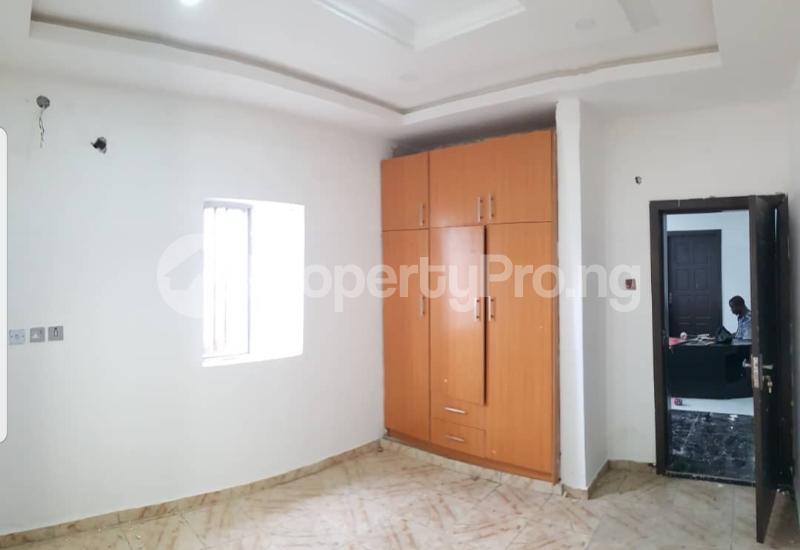 3 bedroom Flat / Apartment for rent Lekki Scheme 2 Ajah Lagos - 1