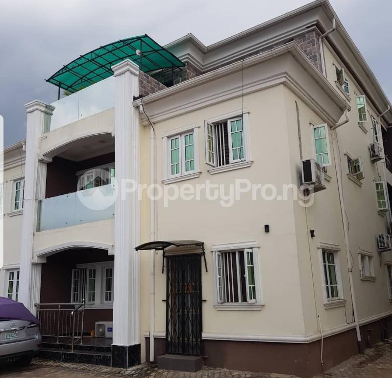 3 bedroom Flat / Apartment for rent Lekki Scheme 2 Ajah Lagos - 4