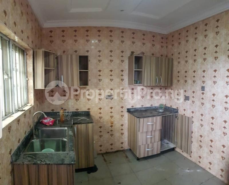 3 bedroom Flat / Apartment for rent Lekki Scheme 2 Ajah Lagos - 12