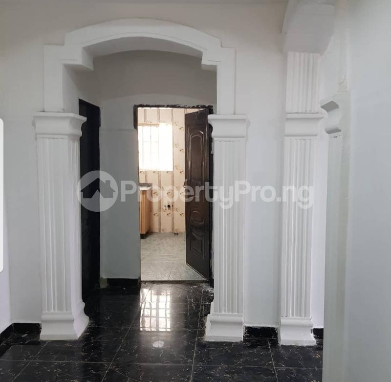 3 bedroom Flat / Apartment for rent Lekki Scheme 2 Ajah Lagos - 11