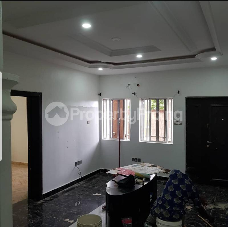 3 bedroom Flat / Apartment for rent Lekki Scheme 2 Ajah Lagos - 13