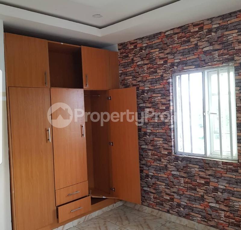 3 bedroom Flat / Apartment for rent Lekki Scheme 2 Ajah Lagos - 14