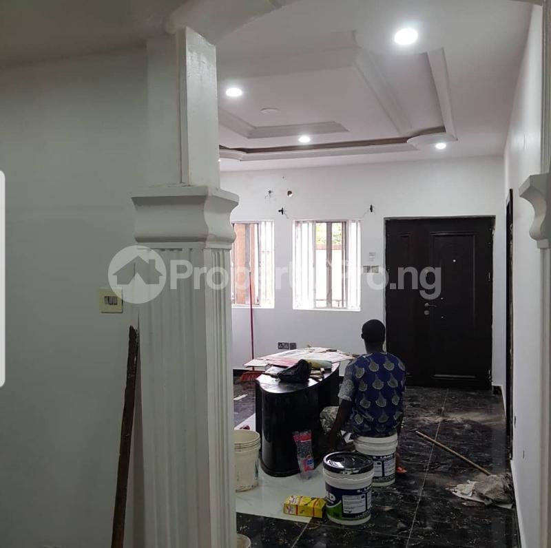 3 bedroom Flat / Apartment for rent Lekki Scheme 2 Ajah Lagos - 6