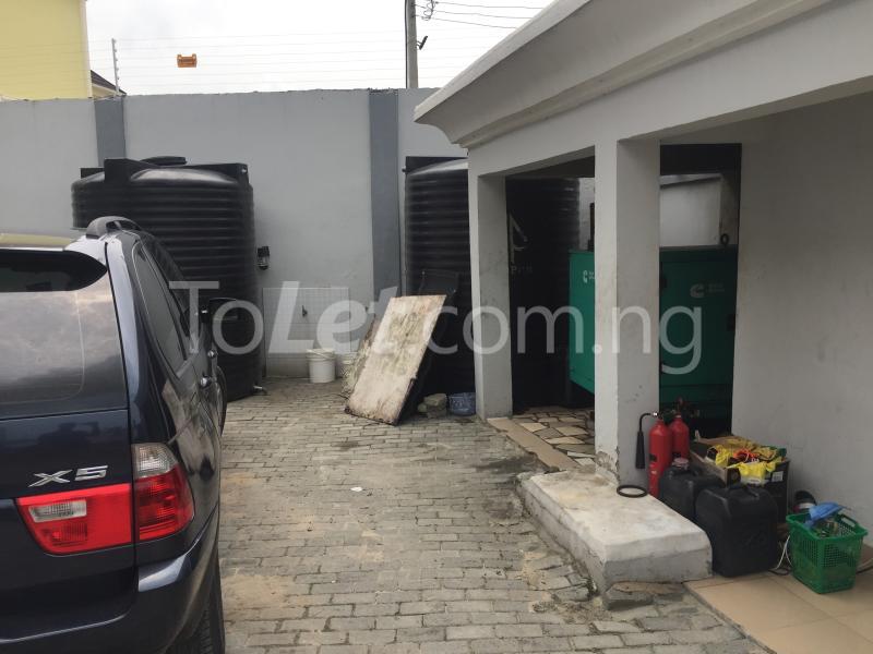 3 bedroom Flat / Apartment for rent - Lekki Phase 1 Lekki Lagos - 12