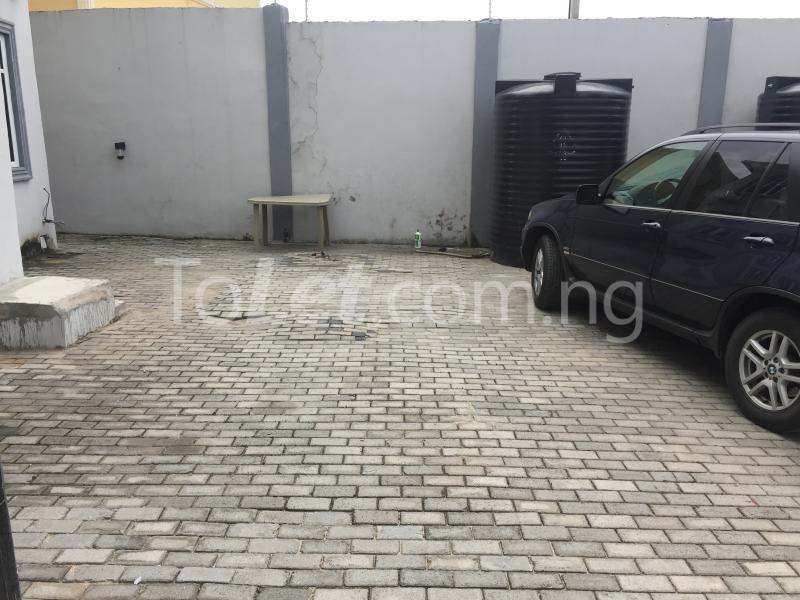 3 bedroom Flat / Apartment for rent - Lekki Phase 1 Lekki Lagos - 11