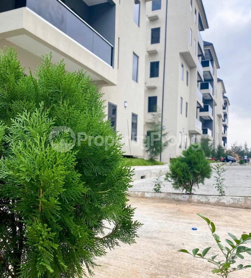 3 bedroom Flat / Apartment for sale Ikota Ikota Lekki Lagos - 2