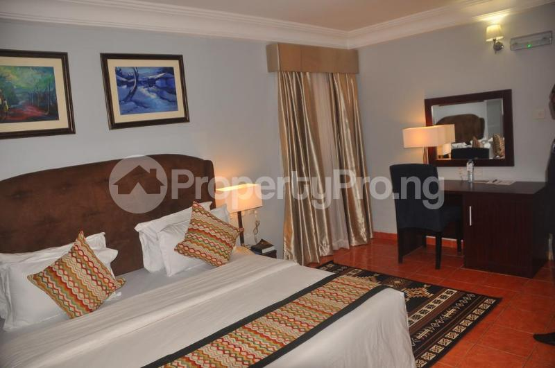 3 bedroom Flat / Apartment for shortlet Zone 7 Wuse 1 Abuja - 31