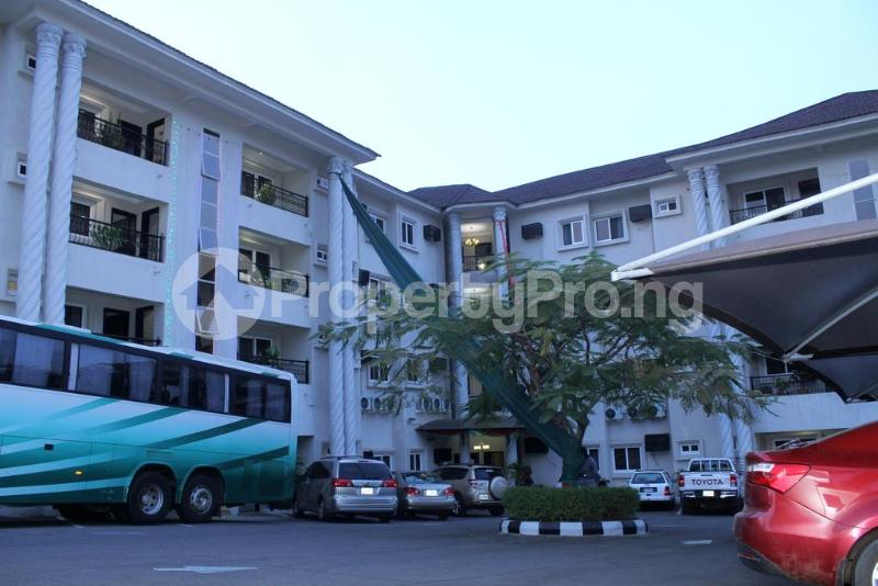 3 bedroom Flat / Apartment for shortlet Zone 7 Wuse 1 Abuja - 23