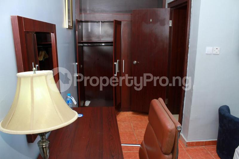 3 bedroom Flat / Apartment for shortlet Zone 7 Wuse 1 Abuja - 10