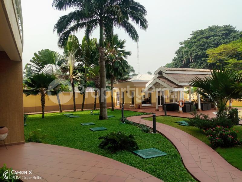 3 bedroom Flat / Apartment for rent Off Bourdillon Road  Old Ikoyi Ikoyi Lagos - 3