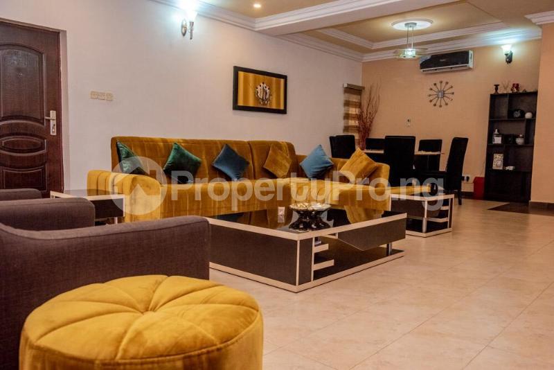 3 bedroom Flat / Apartment for shortlet VI  ONIRU Victoria Island Lagos - 0