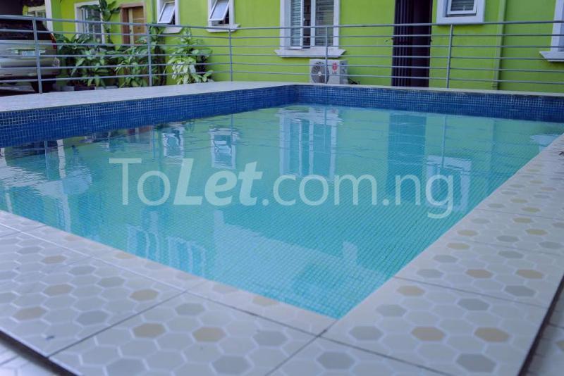 3 bedroom Blocks of Flats House for shortlet Agungi Agungi Lekki Lagos - 4