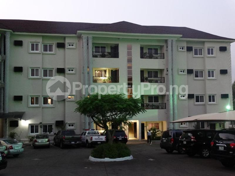 3 bedroom Flat / Apartment for shortlet Zone 7 Wuse 1 Abuja - 29