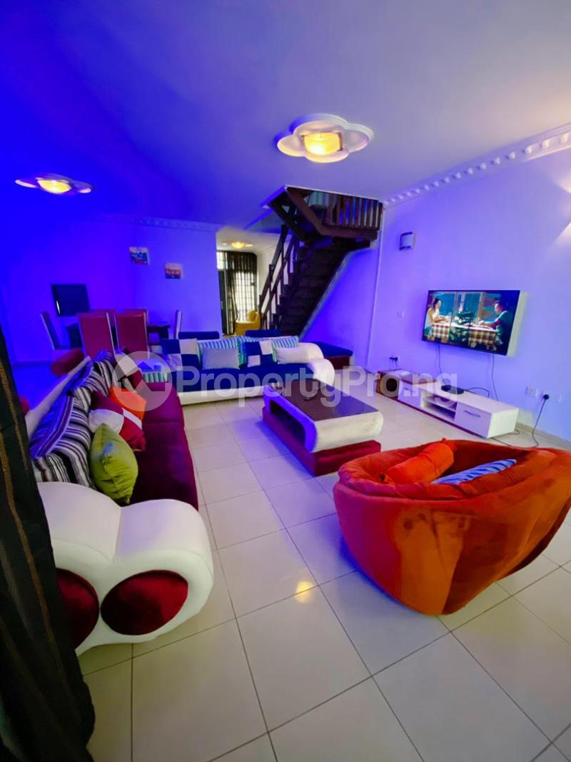 3 bedroom Flat / Apartment for shortlet 1004 Victoria Island Lagos - 1