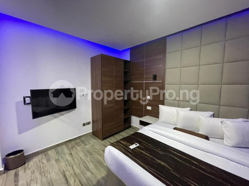 Flat / Apartment for shortlet 2nd Ave Banana Island Ikoyi Lagos - 2