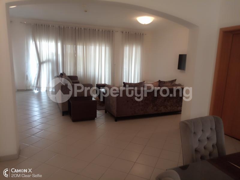 3 bedroom Flat / Apartment for rent Off Bourdillon Road  Old Ikoyi Ikoyi Lagos - 9