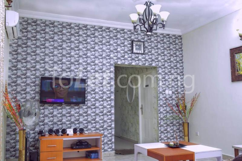 3 bedroom Blocks of Flats House for shortlet Agungi Agungi Lekki Lagos - 0