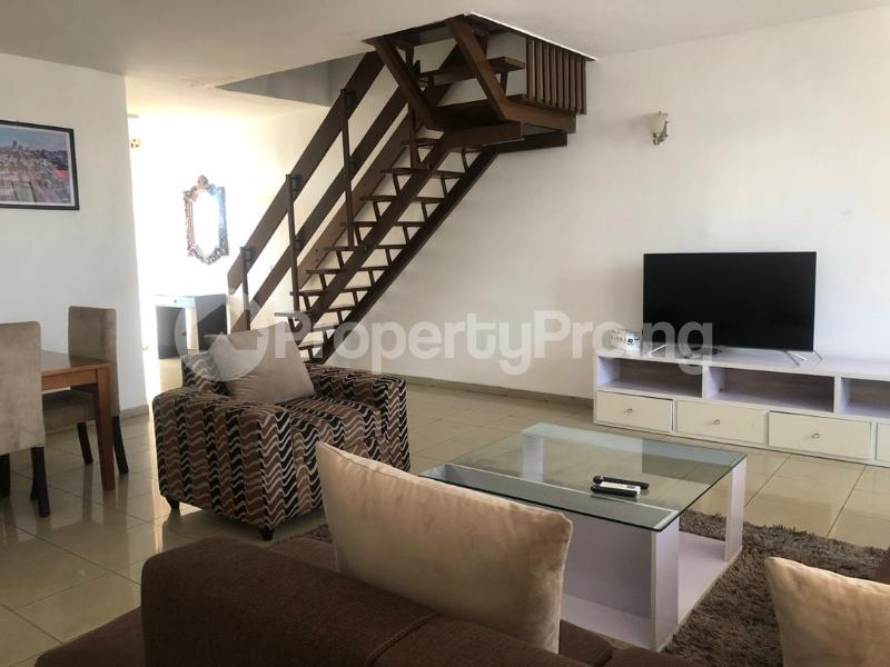 3 bedroom Flat / Apartment for shortlet 1004 Estate 1004 Victoria Island Lagos - 0